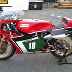 250 Armstrong Grand Prix